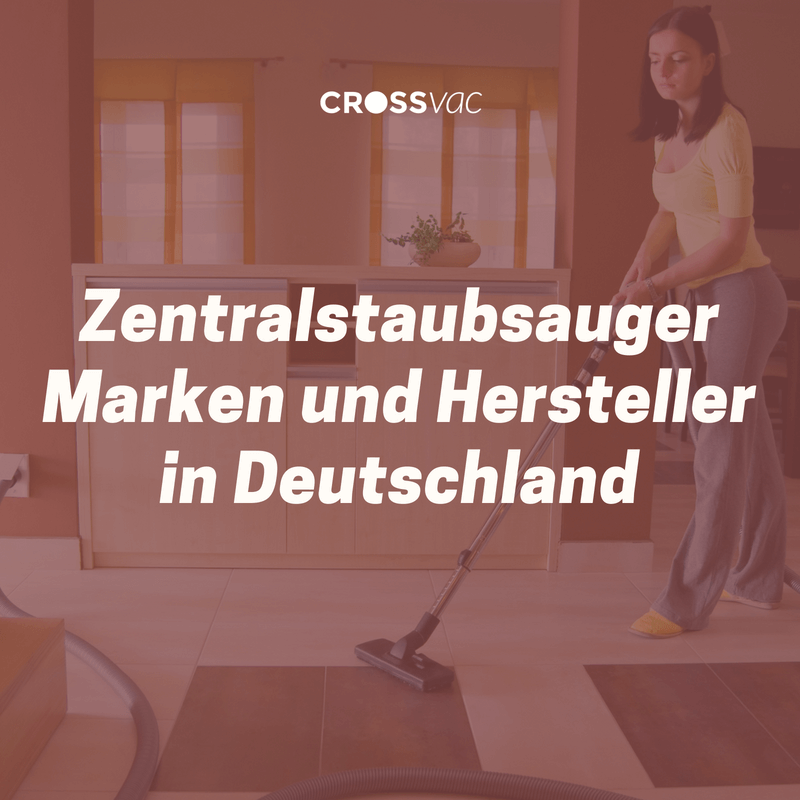 Die 10 Schönsten Luxusküchen Hersteller Deutschlands: Zentralstaubsauger Hersteller Und Marken In Deutschland